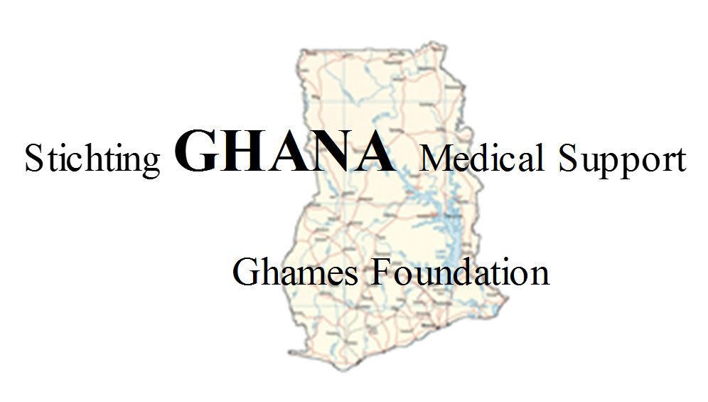 Stichting Ghana Medical Support